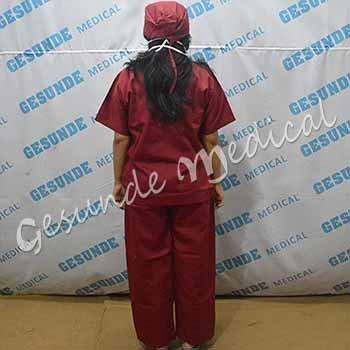 grosir baju paramedis