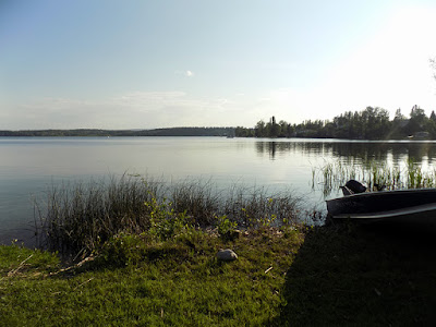 Dragon Lake - Robert's Roost RV Park