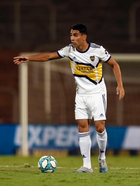 Junior Alonso quiere retornar a su país