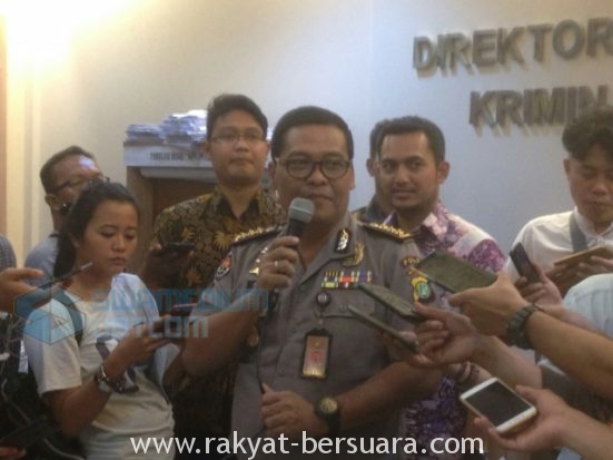 Polisi Umumkan 22 Nama Anti PKI yang Ditangkap, Rakyat : Nama-nama PKInya ??!