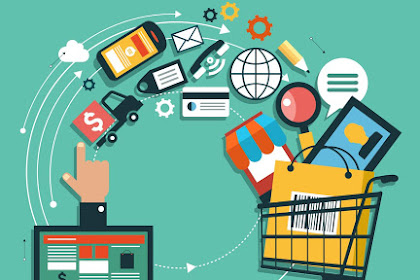 Tips Belanja Online Nyaman serta Aman di E-Commerce