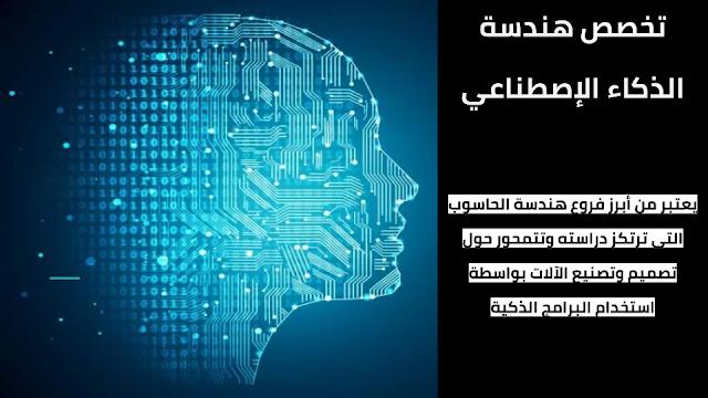 دراسة هندسة الذكاء الإصطناعي