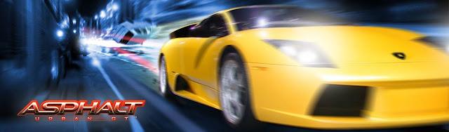 【遊戲】與現實最脫節的賽車大作《狂野飆車 9:競速傳奇》(Asphalt 9: Legends) - 名為《狂野飆車 GT》的首款系列遊戲於 2004 年初登板