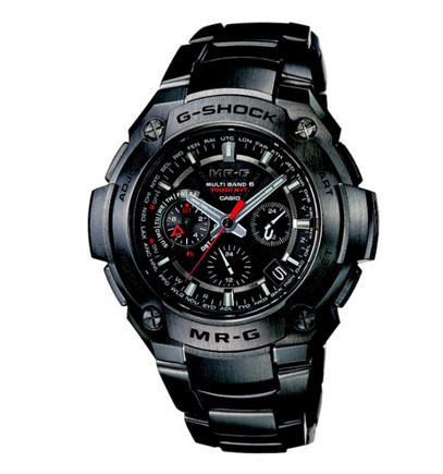 montre g shock haut de gamme. Black Bedroom Furniture Sets. Home Design Ideas