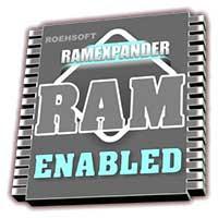 ROEHSOFT RAM Expander (SWAP) v3.66 [ROOT] logo