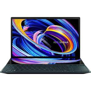 ASUS ZenBook Duo 14 UX482EG-XS74T Drivers