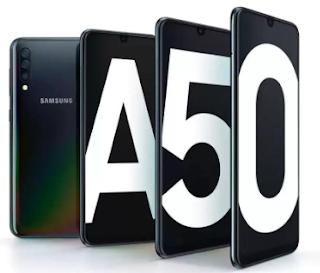 Perlu Anda Ketahui Samsung A50