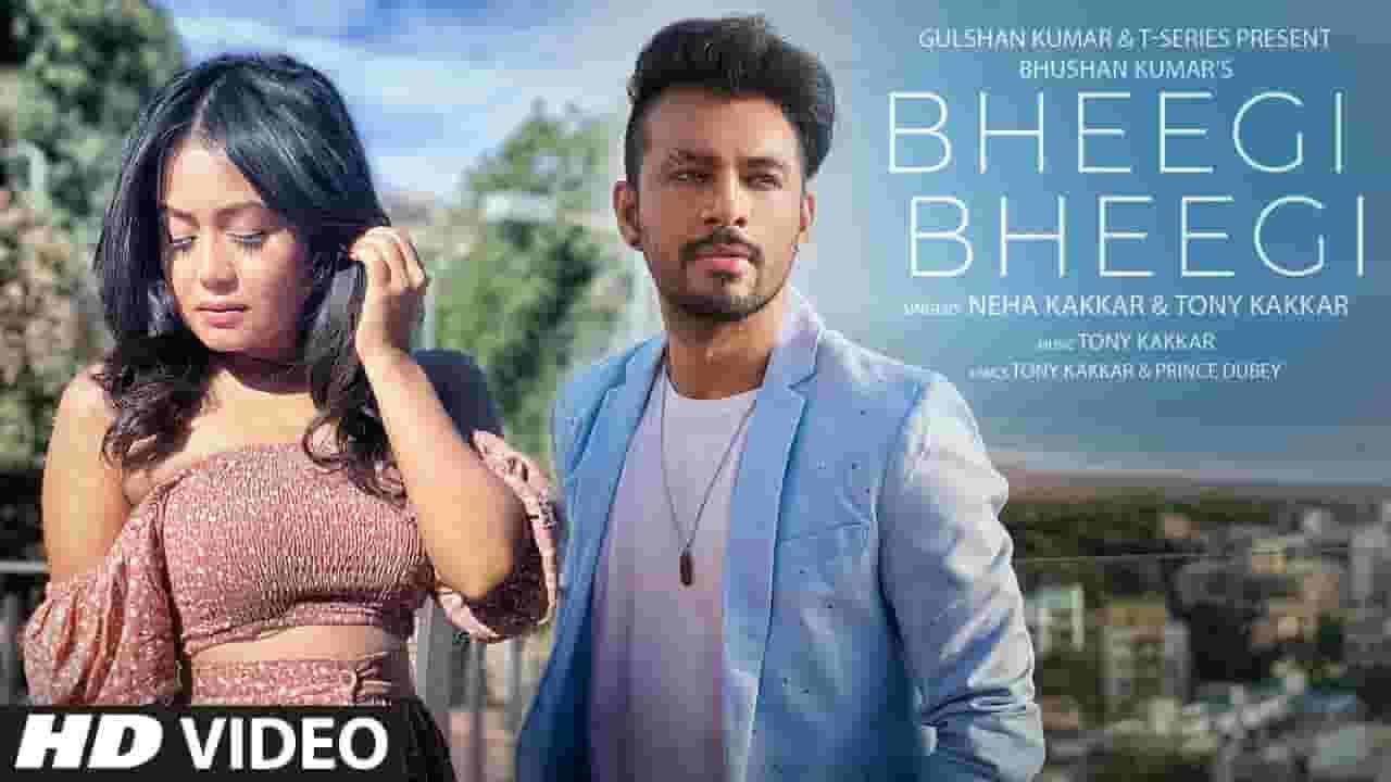 Bheegi Bheegi Lyrics Hindi