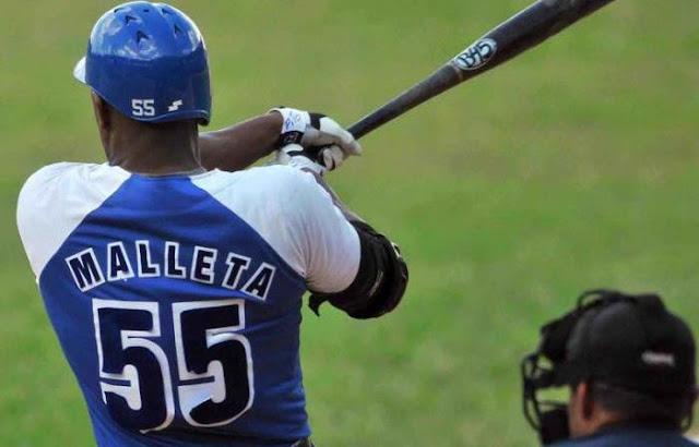 Alexander Malleta fue solicitado por el único equipo en la 2da ronda de los '4 grandes', Villa Clara