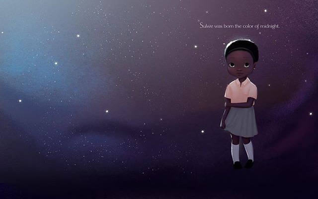 Lupita Nyong'o's Debut Children's Book 'Sulwe' Tackles Colourism, Self Esteem & How True Beauty Radiates From Within