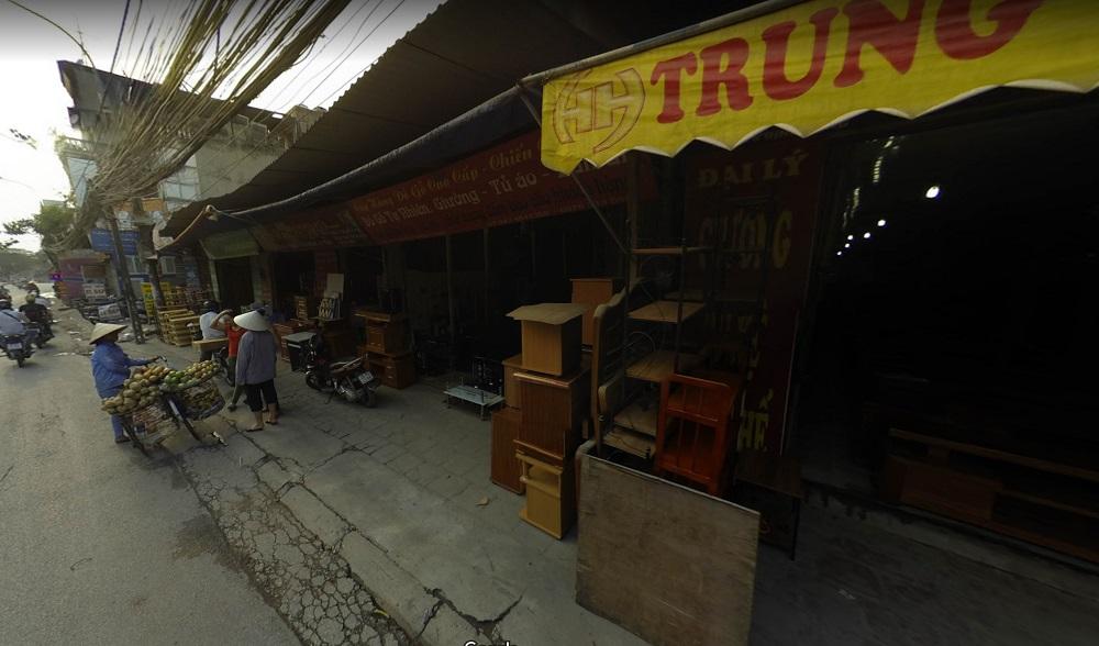 Địa chỉ bán nội thất giá rẻ Hà Nội