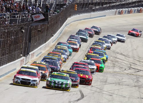 Sunday's NASCAR Sprint Cup Series race at Dover International Speedway saw the field in the Chase For The Sprint Cup narrowed from 16 to 12 contenders.