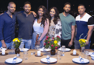 The Smollett Family Show