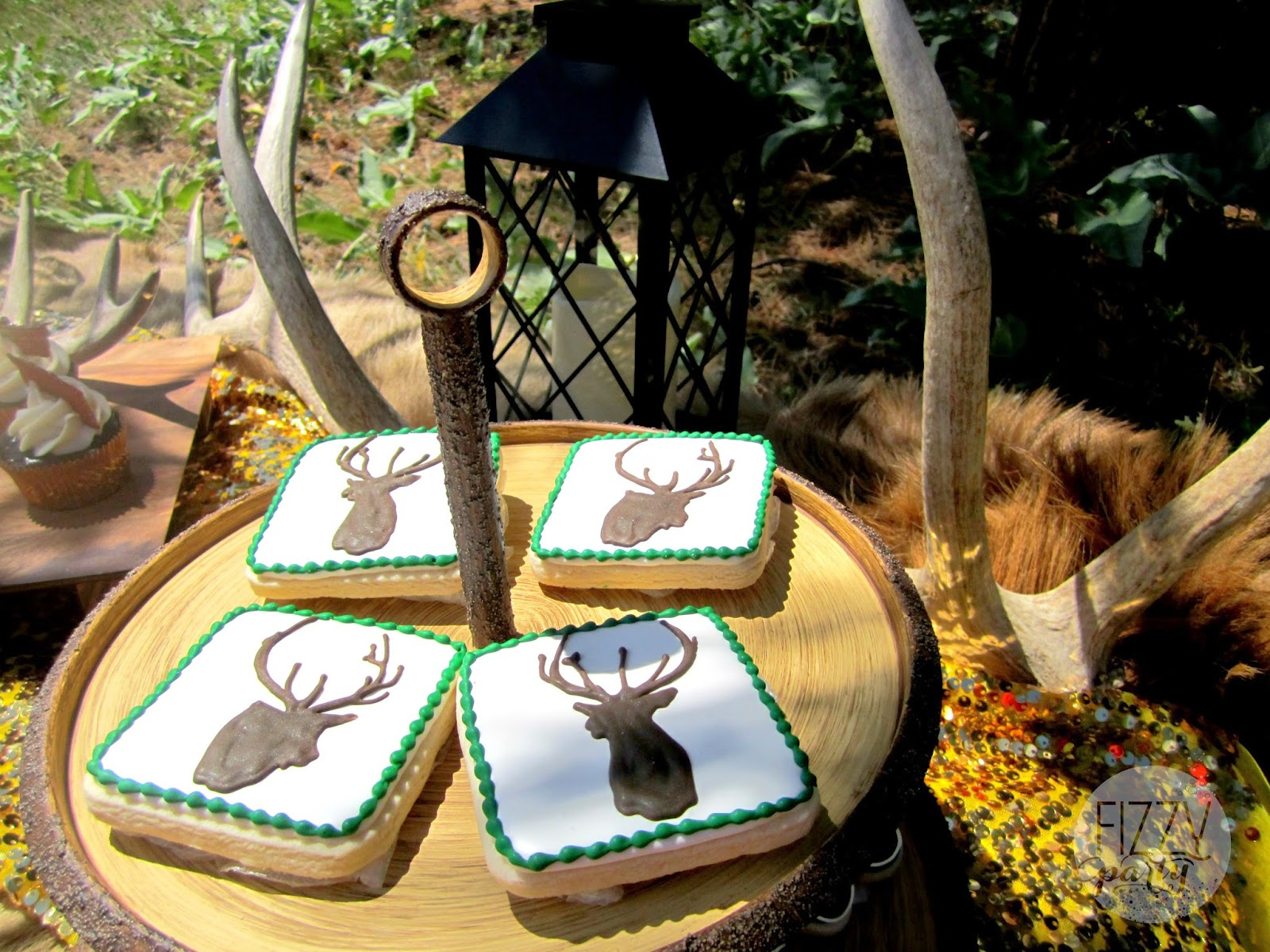 Irish Elk St. Patrick's Day party by Fizzy Party