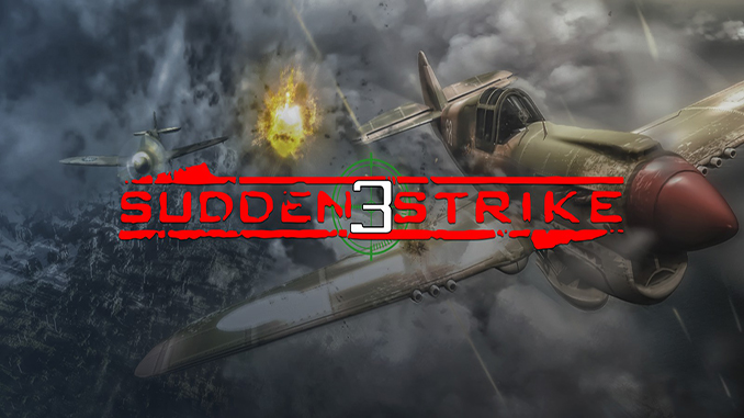 Sudden Strike 3: Arms For Victory + The Last Stand