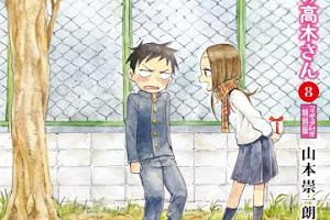Karakai Jouzu no Takagi-san 80/?? [Manga] [Español] [Google Drive]