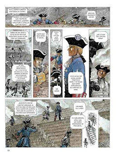 """BARCELONA, 1714"". Comic - Bellumartis Historia Militar"