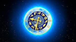 zodiac-sign-starry-sky-clock-moon