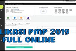 Rilis Patch Aplikasi PMP EDS Dikdasmen versi 2019.12