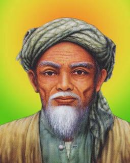 Kisah Sunan Bonang    Raden Maulana Makdum Ibrahim yang kemudian dikenal dengan sebutan Sunan Bonang adalah seorang putra dari Sunan Ampel. Berbicara tentang Sunan Bonang yang namanya didepannya tercantum kata-kata Maulana Makhdum, mengingatkan kita kembali kepada cerita di dalam Sejarah Melayu. Konon kabarnya dalam sejarah Melayu pun dahulu ada pula tersebut tentang cendekiawan Islam yang memakai gelar Makhdum, yaitu gelar yang lazim di pakai di India.   Kata atau gelar Makhdum ini merupakan sinonim kata Maula atau Malauy gelar kepada orang besar agama berasal dari kata Khodama – Yakhdumu dan infinitifnya (masdarnya) Khidmat. Dan maf' ulnya dikatakan Makhdum artinya orang yang harus dikhidmati atau dihormati karena kedudukannya dalam agama atau pemerintahan Islam di waktu itu.  Salah seorang besar yang mengepalai suatu departemen ketika terjadi pembentukan adat yang berdasarkan Islam, tatkala agama Islam memasuki Minangkabau, berpangkat Makhdum pula. Rupanya Makhdum atau muballigh Islam yang berpangkat atau bergelar Makhdum itu datang ke Malaka pada abad ke VX, ketika Malaka mencapai puncak kejayaannya.                                               Sunan Bonang dilahirkan pada tahun 1465, dengan nama Raden Maulana Makdum Ibrahim. Dia adalah putra Sunan Ampel dan Nyai Ageng Manila. Bonang adalah sebuah desa di kabupaten Rembang. Nama Sunan Bonang diduga