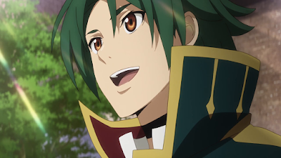 Grancrest Senki Episode 7 Subtitle Indonesia