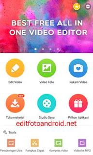 VideoShow APK - Aplikasi Edit Foto Jadi Video Gratis untuk Android