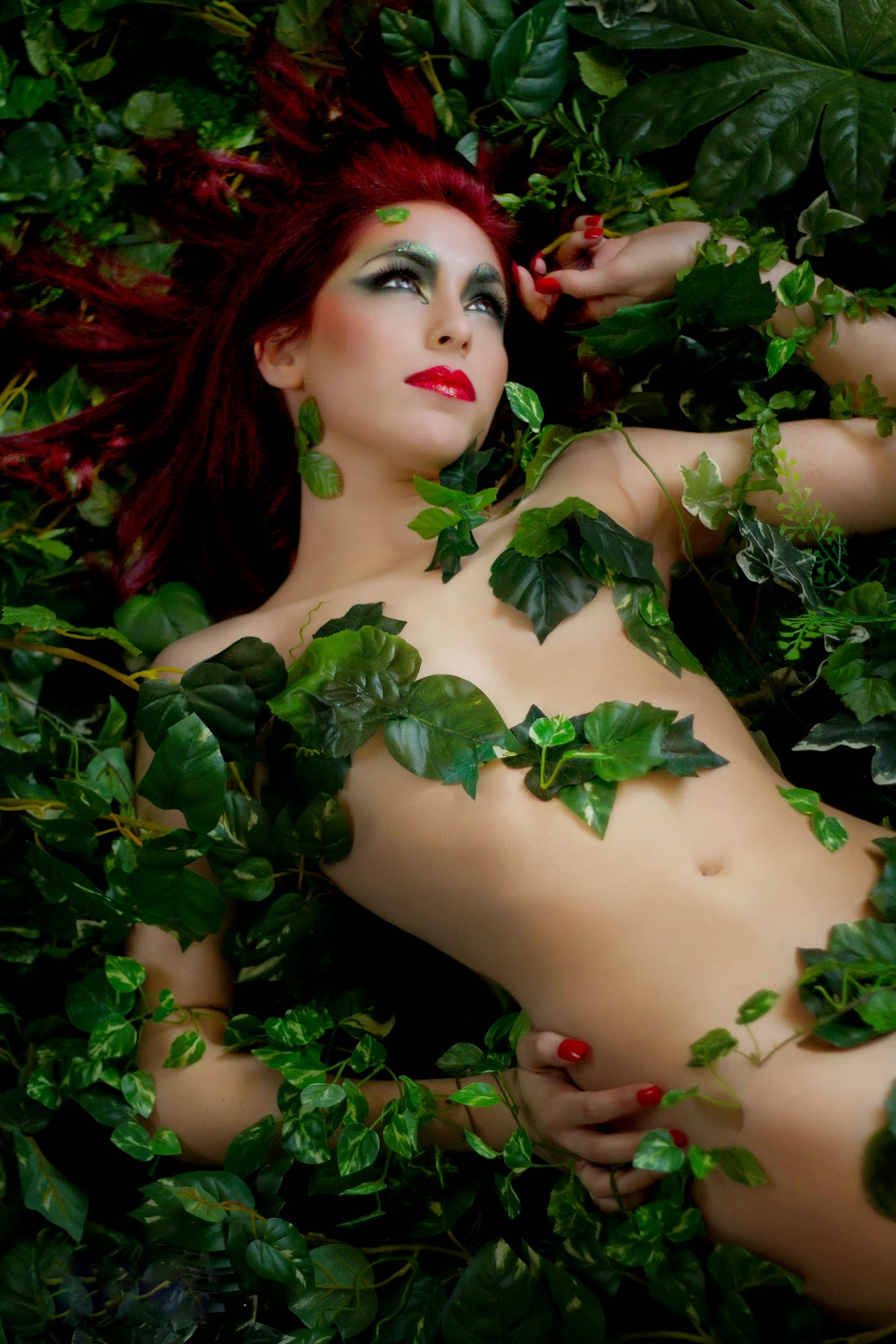 Poison Ivy 2, posted on Thursday, 31 July 2014