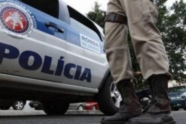 RIO REAL: Policiais Militares da 6ªCIPM prendem indivíduo em flagrante delito, por tentativa de homicídio