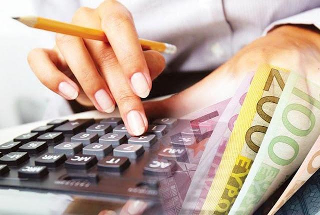 Νέες επιλογές για την εξόφληση χρεών προς την Εφορία - Εξόφληση ακόμα και σε βάθος 20ετίας