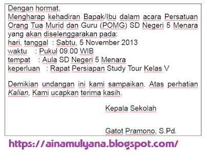 Latihan Soal Ujian Sekolah (US UAS) Bahasa Indonesia SD (MI) Tahun 2020