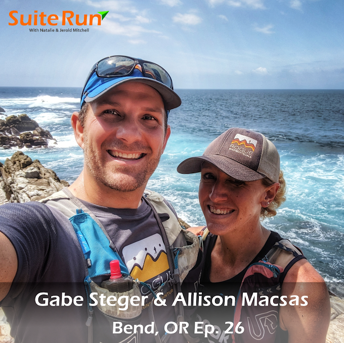 26 | Bend, OR with Allison Macsas & Gabe Steger: Come for the Oregon Trails, Stay for the Beer