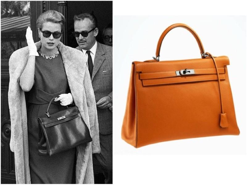 daniela wurdack  Le icone della Maison Hermès 3a016e59280