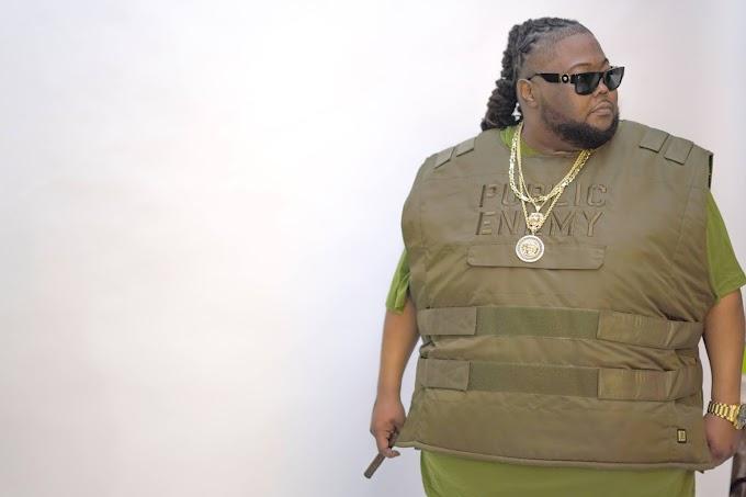 YoursTru Bigga Talks About the Rap Game and New Single, 'Big Boy'
