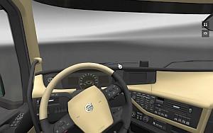 Volvo 2012 - HD interior 1.3