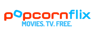 Logo Popcornflix
