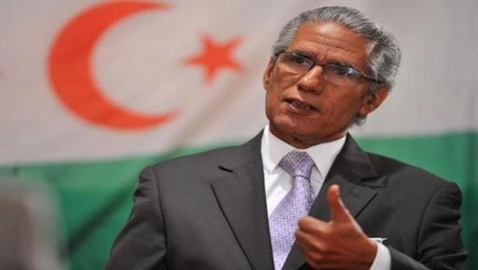 محمد سالم السالك : المصداقية وإحترام الشرعية والقانون الدوليين تُلزم المغرب إنهاء إحتلاله لأجزاء من أراضي الجمهورية الصحراوية.