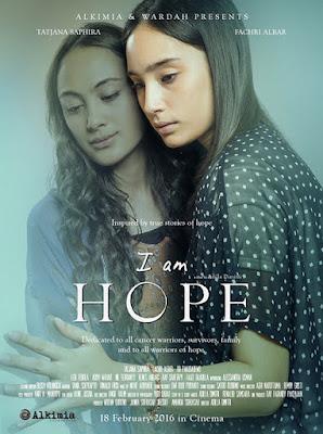 Belajar Tentang Arti Harapan yang Sesungguhnya di Film I Am Hope