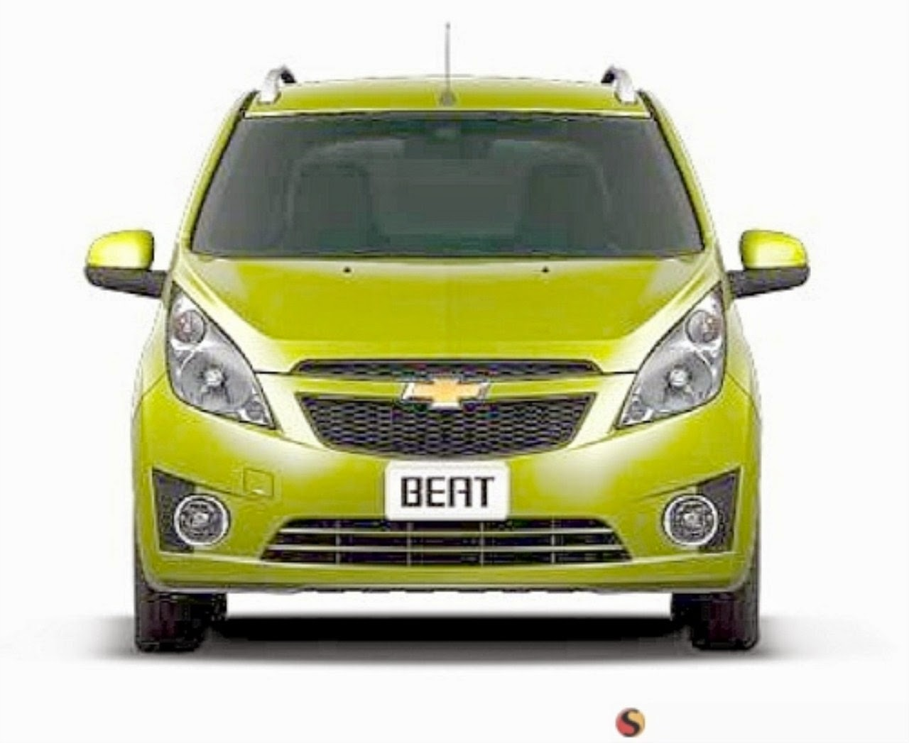 Chevrolet Beat Electric Wallpapers HD