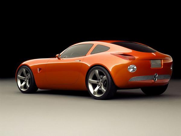 2012 Chrysler 300 For Sale >> Car Acid: 2012 Pontiac GTO Concept Cars