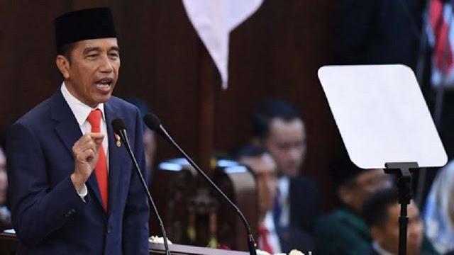 Jokowi Ingin Pendapatan Rakyat Rp 27 Juta Per Bulan dan Kemiskinan 0%