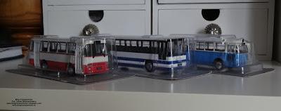 Kultowe Autobusy PRL-u, Autosan H9-35