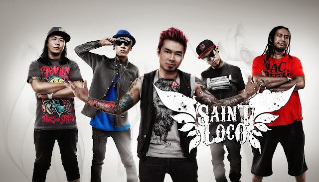 Lagu Saint Loco Album Terbaru