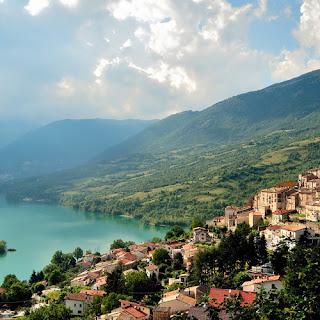 Parque Nacional - Abruzzo - Itália