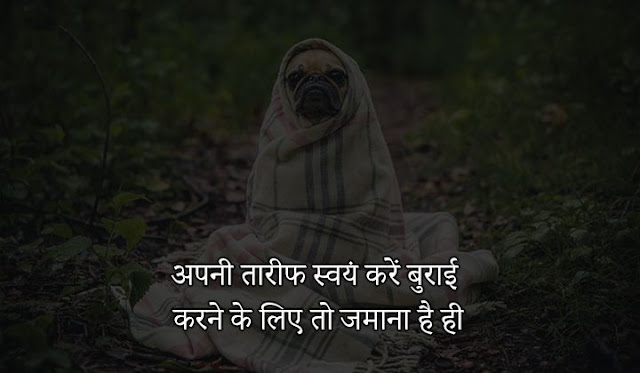 funny status lines in hindi font