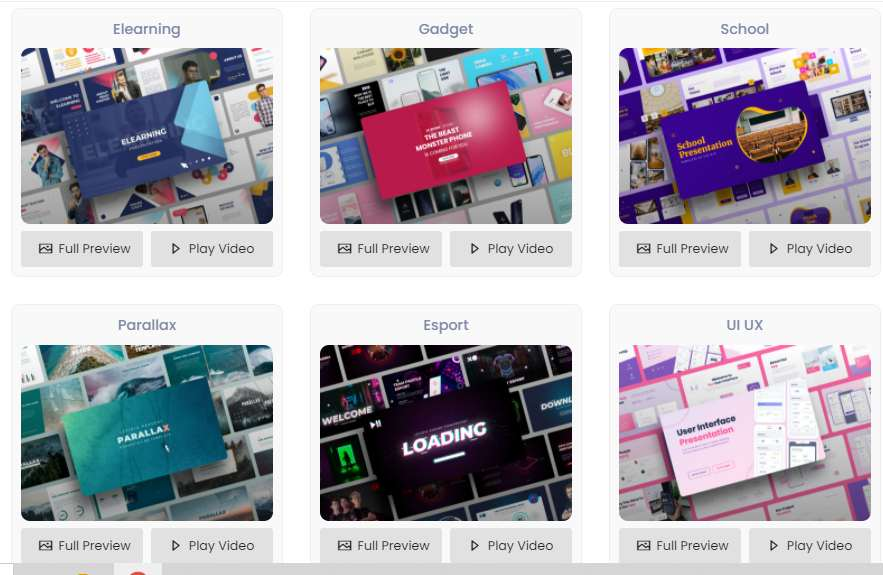Kumpulan Template Desain Power point Untuk Presentasi Keren Menarik