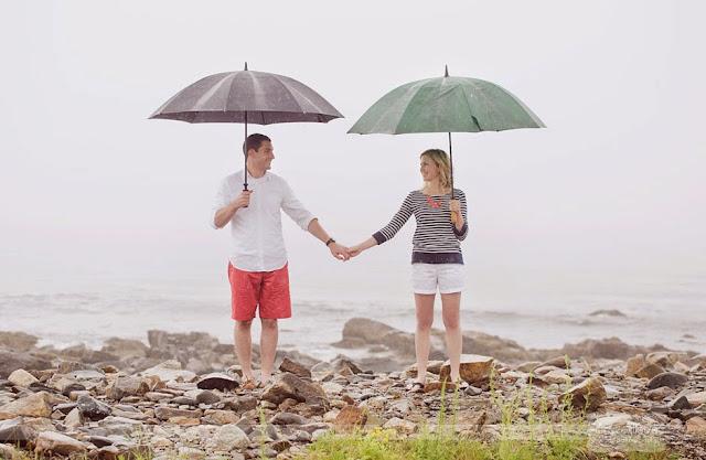 fotos de casais dia de chuva