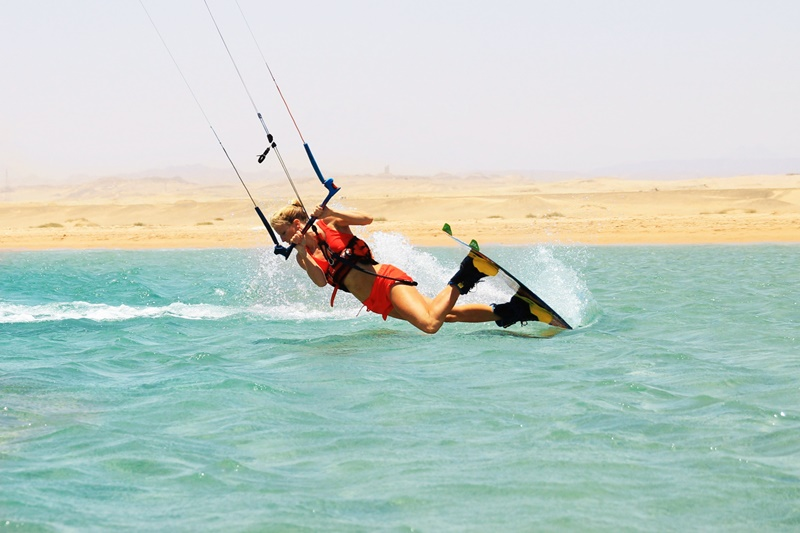 The top 5 Sri Lanka water sports
