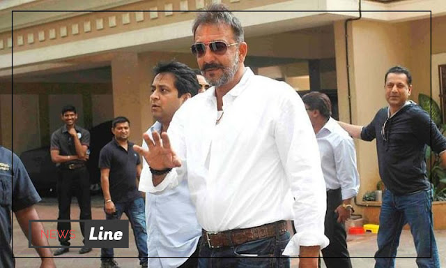 Bollywood actor Sanjay Dutt has been diagnosed with cancer
