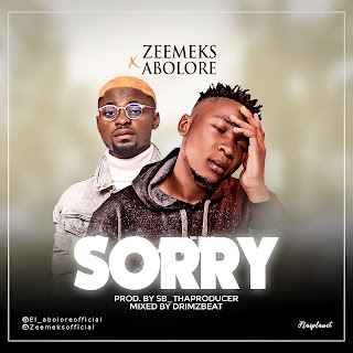 Zeemeks Ft. Abolore - Sorry