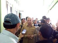 Kutuk Aksi Penembakan, Wakil Walikota Bima Minta Masyarakat Tidak Panik